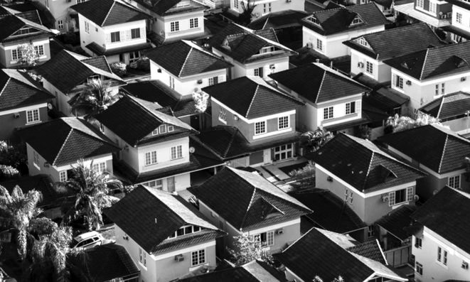 1975 Homes