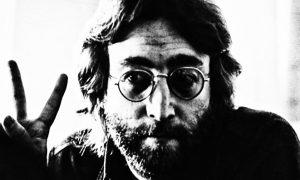 John Lennon 1975